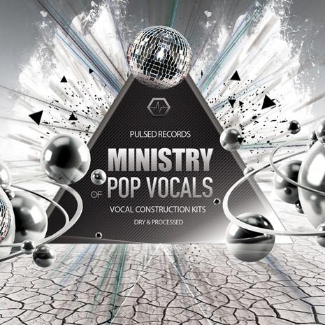 Ministry Of Pop Vocals