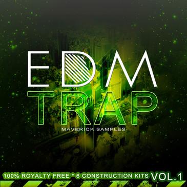 EDM Trap Vol 1