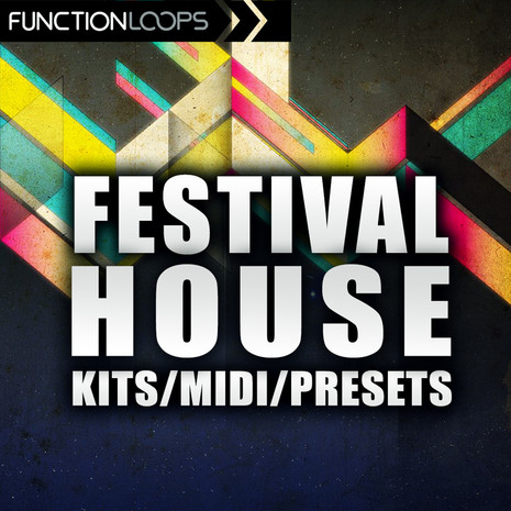 Function Loops: Festival House