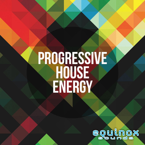 Progressive House Energy Vol 1