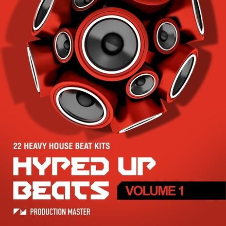 Hyped Up Beats Vol 1