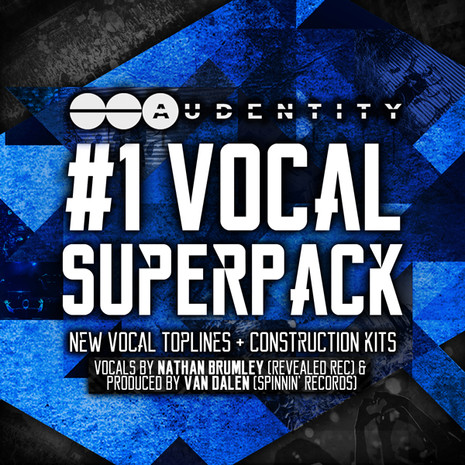 Vocal Super Pack