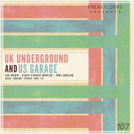 UK Underground And US Garage