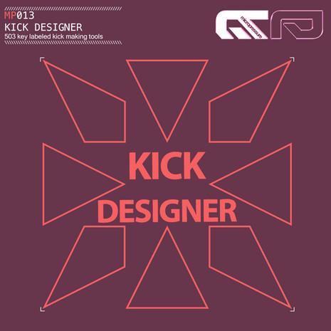 Kick Designer