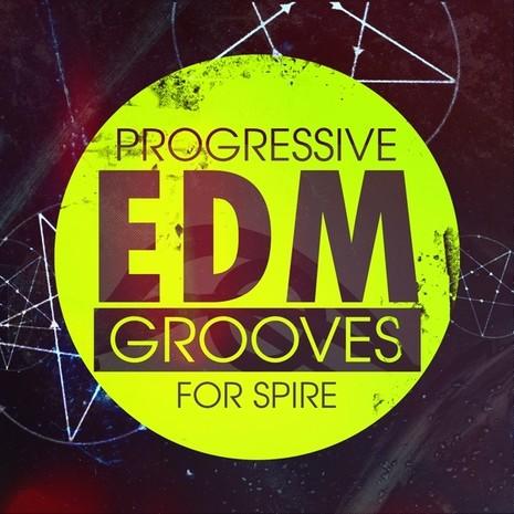 Progressive EDM Grooves For Spire