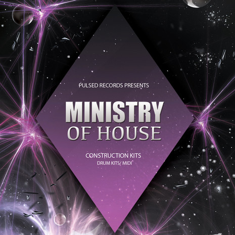 Ministry Of House Kits