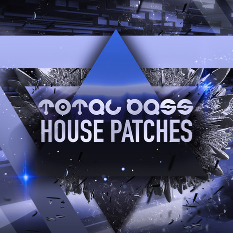 Total Bass House Patches