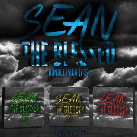 Sean The Blessed Bundle (Vols 1-3)