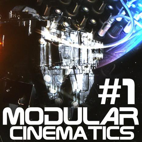 Modular Cinematics Vol 1: Suspense