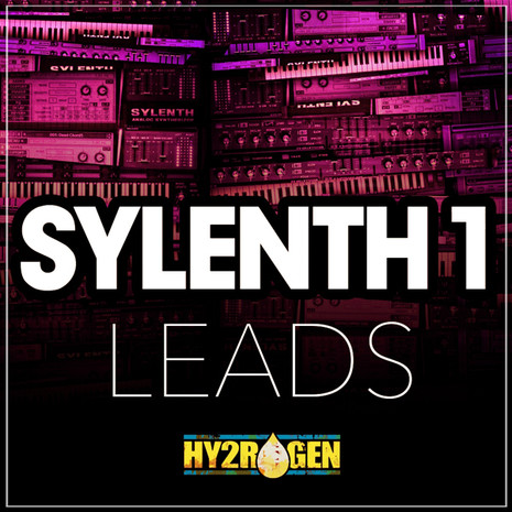 Sylenth1 Leads