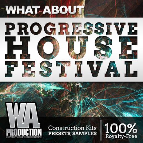 What About: Progressive House Festival