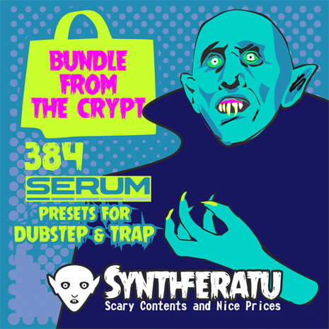 Synthferatu: Bundle From The Crypt