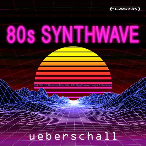 Ueberschall: 80s Synthwave