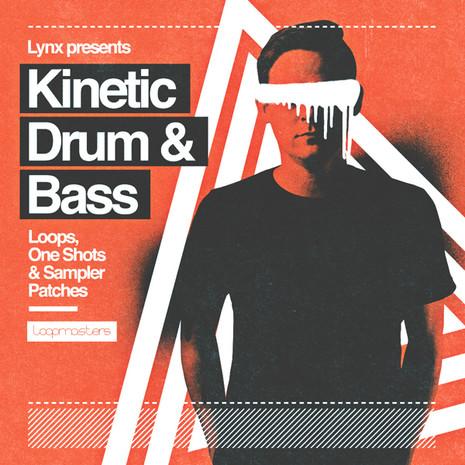 Lynx: Kinetic Drum & Bass