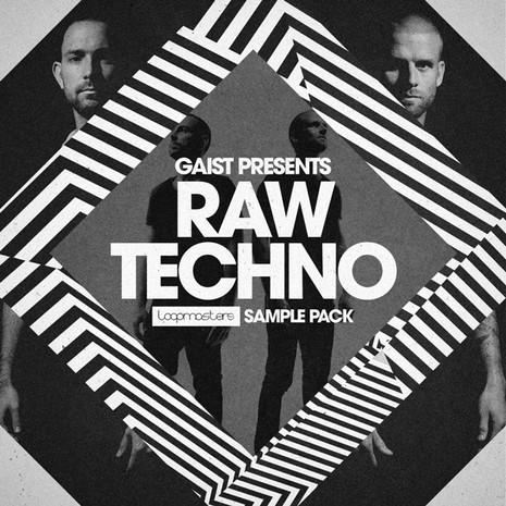Gaist: Raw Techno