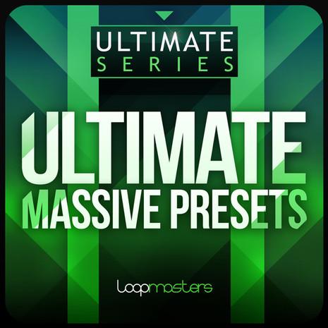 Loopmasters Ultimate Massive Presets