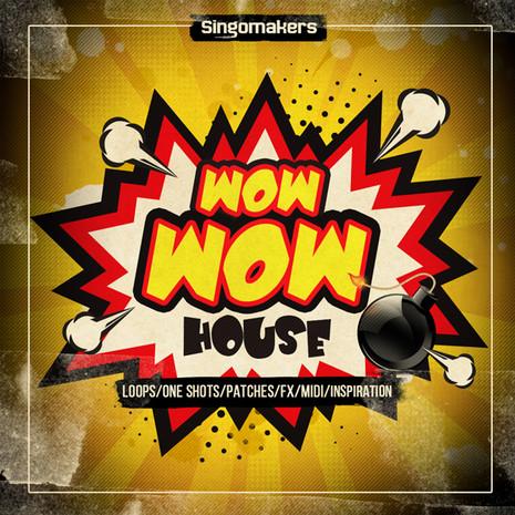 Wow Wow House