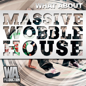 What About: Massive Wobble House