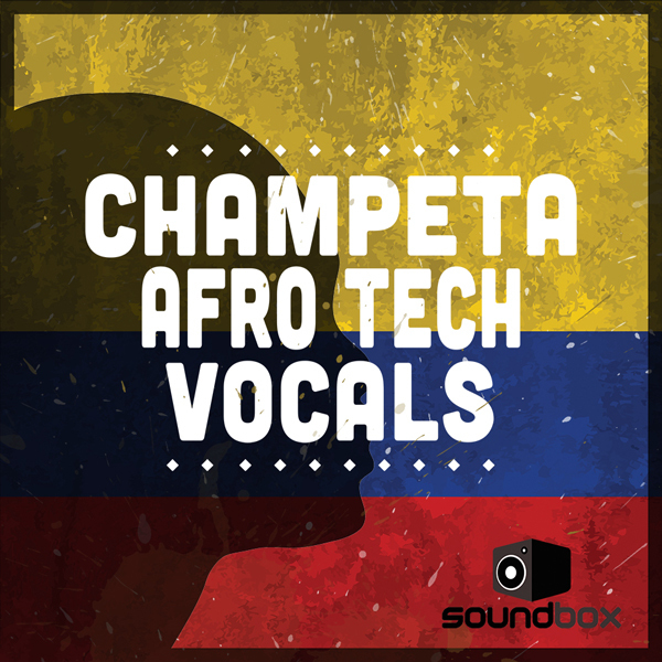 Champeta Afro Tech Vocals