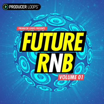 Future RnB Vol 1