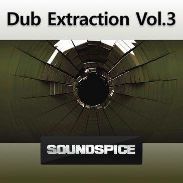Dub Extraction Vol 3