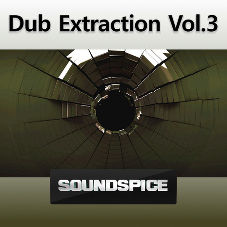 Dub Extraction Vol 3