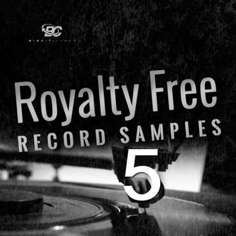 Royalty Free-Record Samples 5
