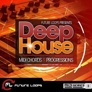 Deep House: MIDI Chords & Progressions