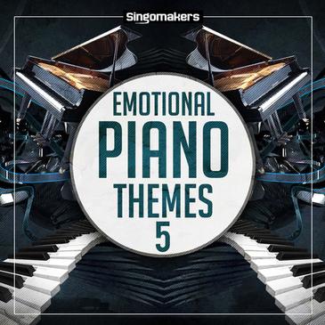 Emotional Piano Themes 5