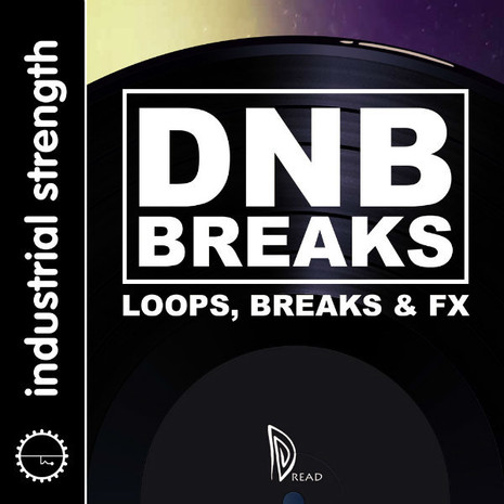 DnB Breaks: Dread