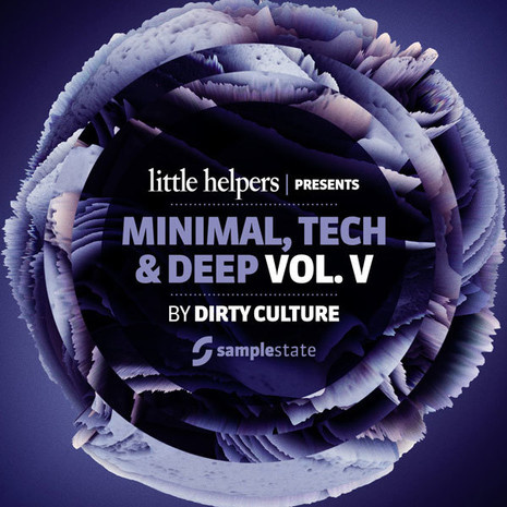 Little Helpers Vol 5: Dirty Culture