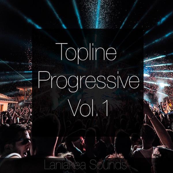 Topline Progressive Vol 1