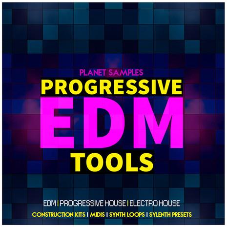 Progressive EDM Tools