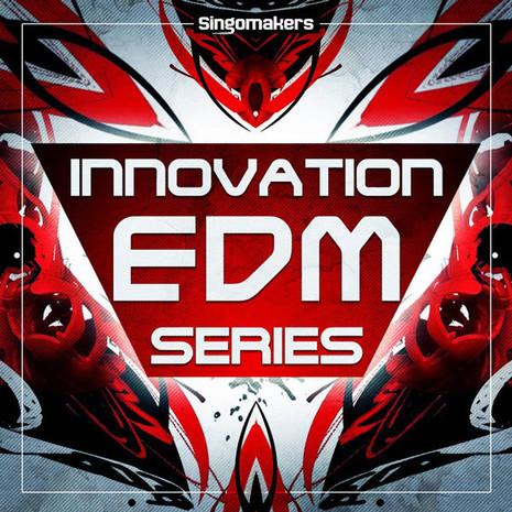 Innovation Series: EDM