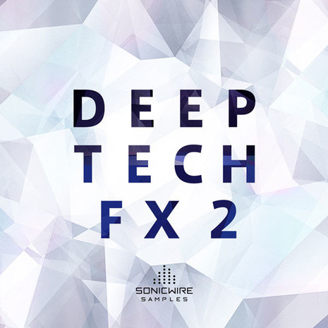 Deep Tech FX Vol 2