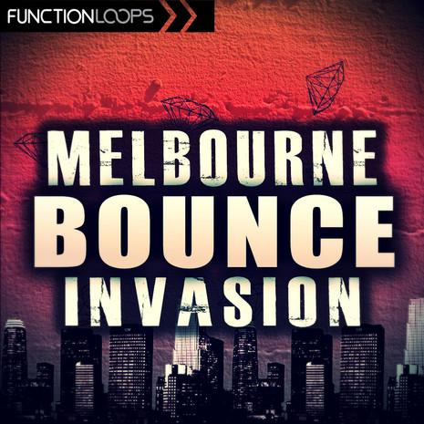 Melbourne Bounce Invasion