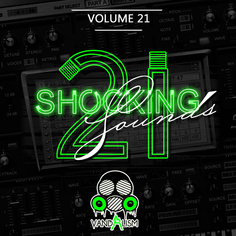 Shocking Sounds 21