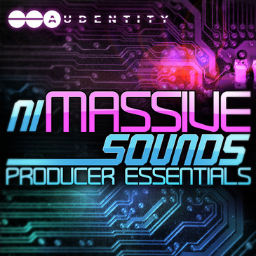NI Massive Producer Essentials
