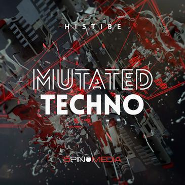 Histibe: Mutated Techno