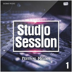 Studio Session: Festival Melody Vol 1