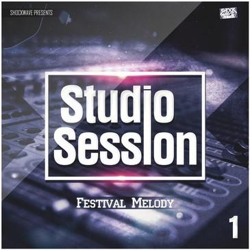 Studio Session: Festival Melody Vol 1