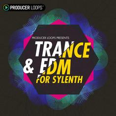Trance & EDM For Sylenth