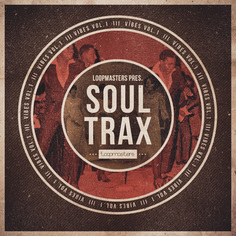 Vibes Vol 1: Soul Trax