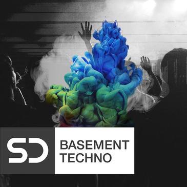 Basement Techno