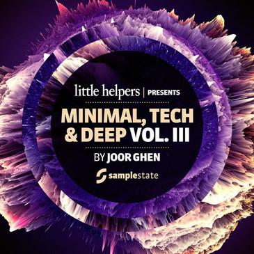 Little Helpers: Minimal, Tech & Deep Vol 3