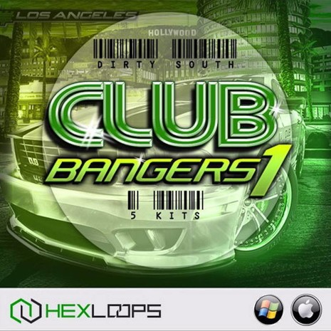 Club Bangers Vol 1