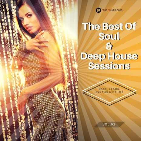 The Best Of Soul & Deep House Sessions Vol 2