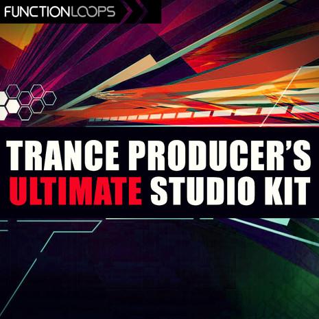 Trance Producer's Ultimate Studio Kit