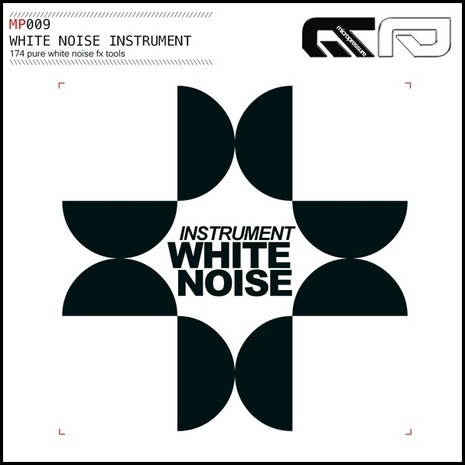 White Noise Instrument