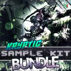 Kryptic Sample Kit Bundle (Vols 1-3)